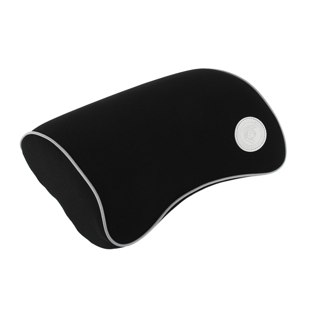 auto car seat pad memory foam travel pillow head neck rest support cushion new