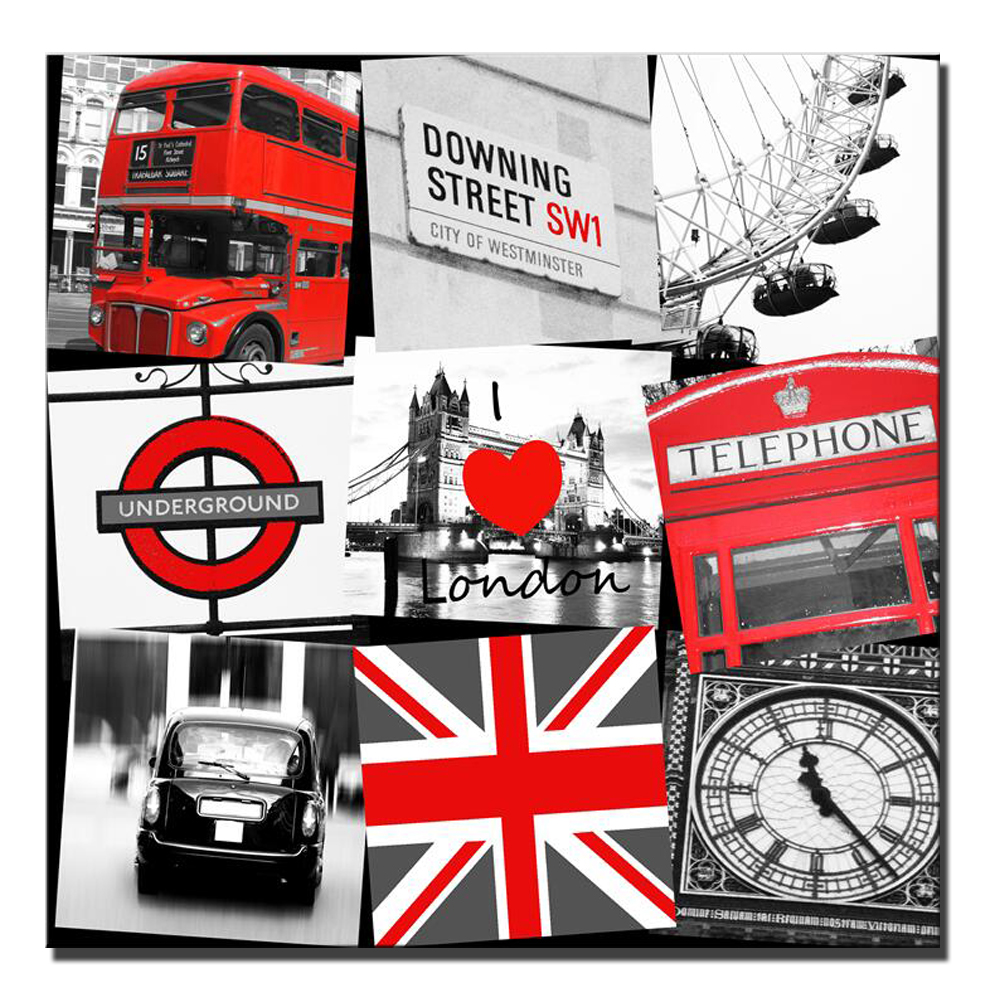 Home Decor Stores London: Aliexpress.com : Buy London Big Ben Clock Home Decor