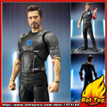 """100% Original BANDAI Tamashii Nations S. H. Figuarts (SHF) Action Figure-Tony Stark a partir de """"Homem de ferro"""""""