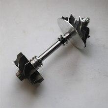 Турбонагнетатель TD04HL-15T для Saab 9-3 9-5 TD04HL-15T 99-05 49189-01800