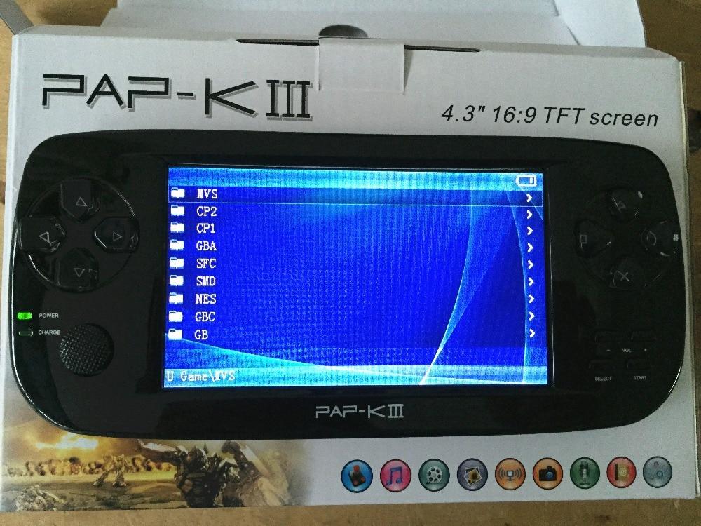 video game emulator