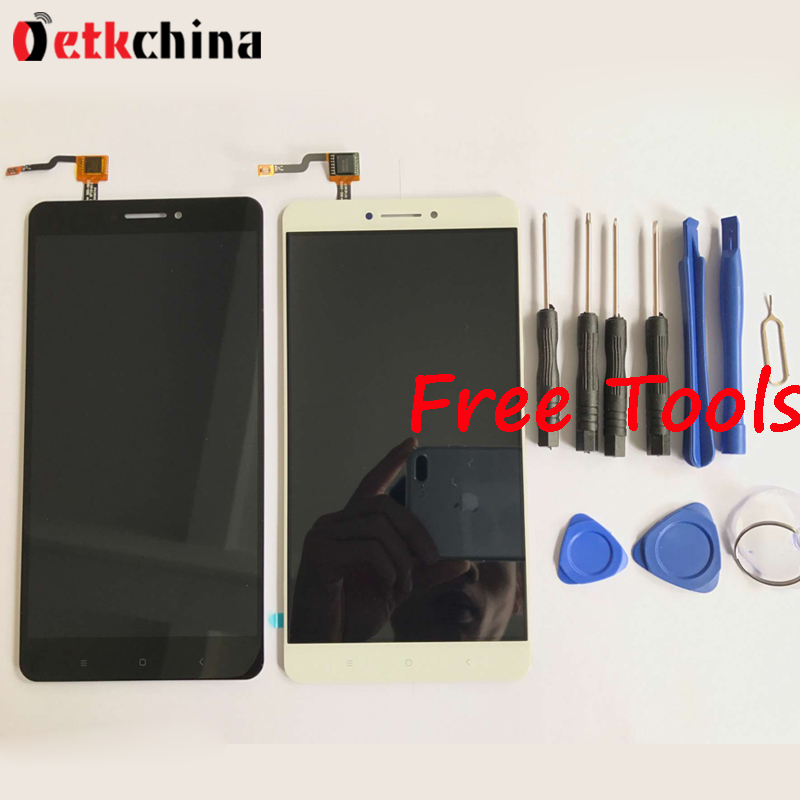 Подробнее о For XiaoMi Mi MAX LCD Display + Touch Screen Digitizer Glass Assembly Repair Parts Replacement For 6.44inch Xiaomi MAX Pro Prime lcd display touch screen digitizer assembly for xiaomi mi4c mi 4c m4c replacement parts