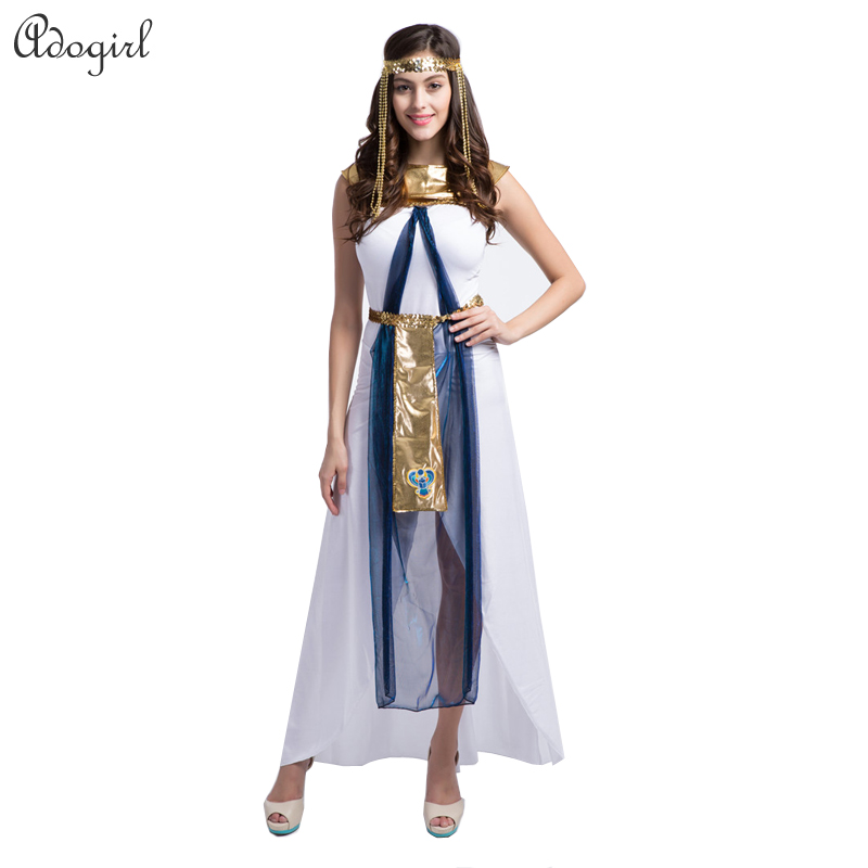 Online Get Cheap Egyptian Halloween Costumes for Women -Aliexpress ...