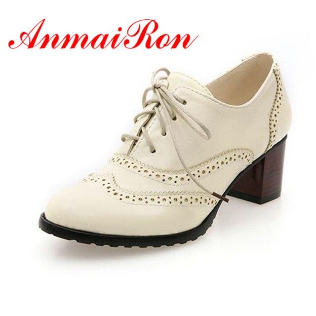 Chaussures à bout pointu beiges Casual femme BsjI0cQ