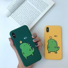 iphone 8 coque dinosaure