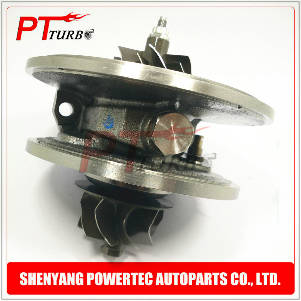 Turbocharger cartridge GT2056V 765155 / 765156 / A6420901480 / A6420900280 turbo core chra for Chrysler 300C CRD 165 Kw <font><b>OM642</b></font> image