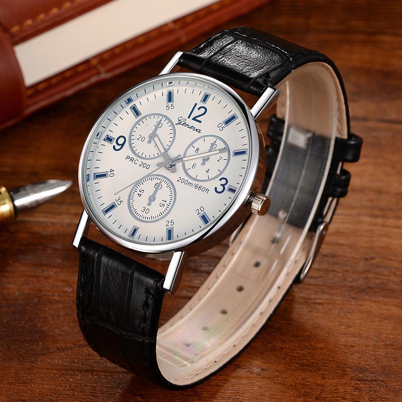 Men Watches Luxury Fashion Watch For Men Relogio Masculino Sports Watch Male Men's Watches Erkek Kol Saati Reloj Hombre 2019