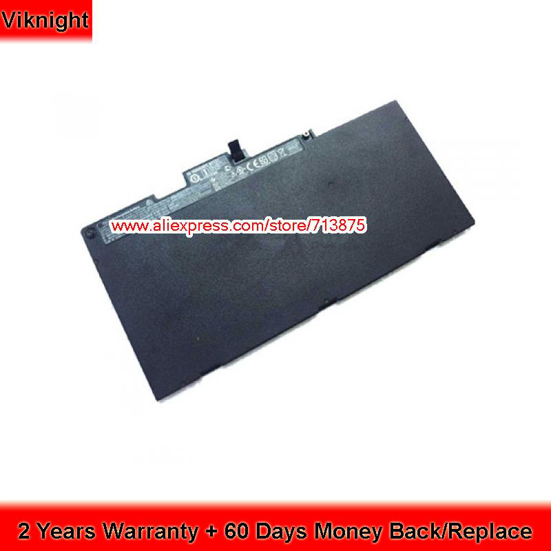 High Quality TA03XL Laptop Battery for Hp Elitebook 840 Notebook Elitebook 840 G4 EliteBook 755 G4 11.55V 49Wh oem new cs03xl battery for hp mt42 mt43 mobile thin clien elitebook 840 g2 850 g3 g4