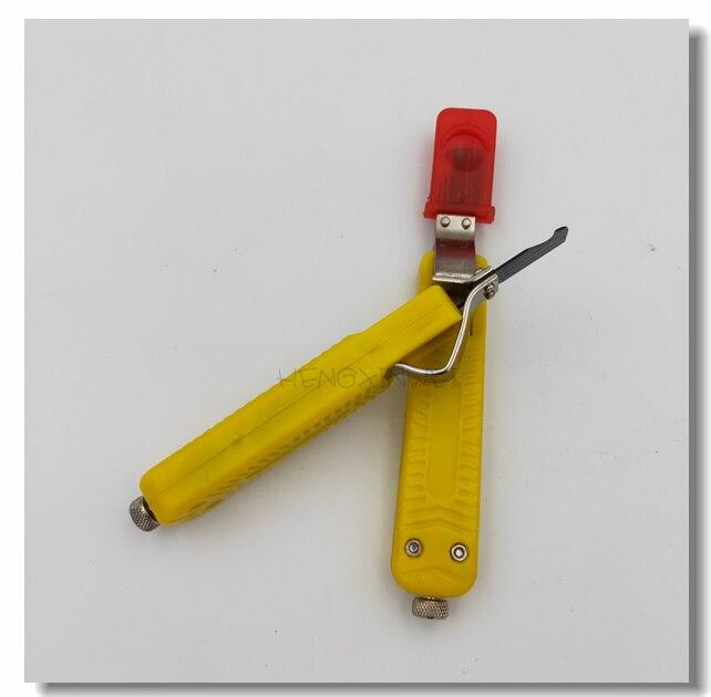 Zangen Aus Dem Ausland Importiert Ly25-6 Kabel Stripper Koaxialkabel Für Durchmesser 4-16mm Kabel Strippen Werkzeug Netzwerk Tool Netzwerk Zange