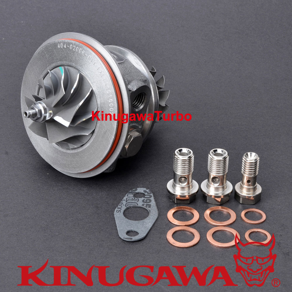 Kinugawa Turbo Cartridge CHRA for Nissan TIIDA 1.6T JUKE 1.6T TF035HL-13TK3S
