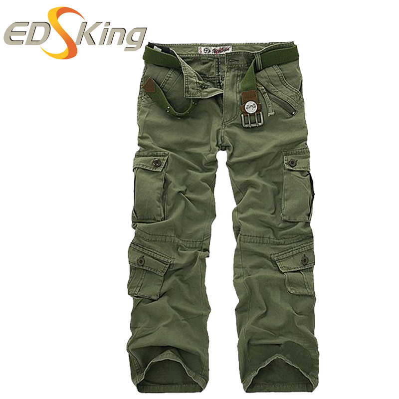 Popular Cargo Pants with Zipper Pockets-Buy Cheap Cargo Pants with ...