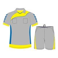 Football referee uniform custom youth football uniform training uniform team custom your style name number team logo