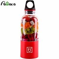 Portable Juicer Cup USB Rechargeable Electric Automatic Bingo Benko Vegetables Fruit Juice Blender Mixer Maker Bottle