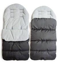 5 цветов, детская коляска, спальные мешки, высокое качество, комплект детской коляски, подножка, детская коляска, спальный мешок, теплый зимний конверт для коляски