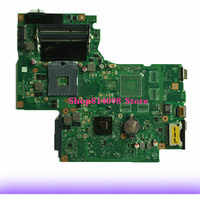 System board fit for Lenovo G700 laptop motherboard BAMBI mainboard REV:2.1 HM76 chipset 100% tested