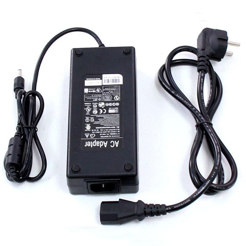 12V10A Power Supply US/EU/AU/UK AC DC 100-240V Converter Adapter LED Driver lighting Transformer Switching for Led Strip Light