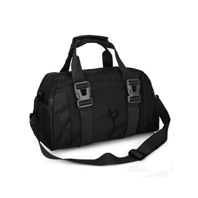 1b3830959969 Professional Large Gym Bag Women Yoga Duffel Handbag Men Travel Training  Fitness Bags Outdoor Sport Exercise