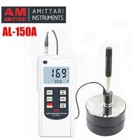 AL 150A Leeb Hardness Tester,Transform between HL/HRC/HRB/HB/HV/HS hardness meter