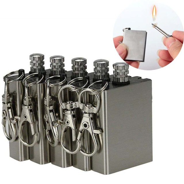 Outdoor Emergency Survival Camping Lighter