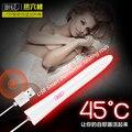 Alta calidad smart 45c termostato de control de temperatura de calentamiento rápido calentamiento de barras usb del gatito del bolsillo vagina juguetes adultos del sexo para los hombres