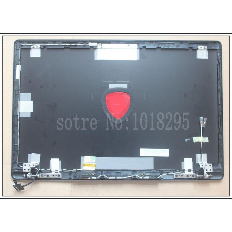 NEW Laptop LCD Bottom Top Cover For ASUS N550 N550 N550JA N550JK N550JV N550LF case 13NE00K1AM0331 13N0-P9A0331