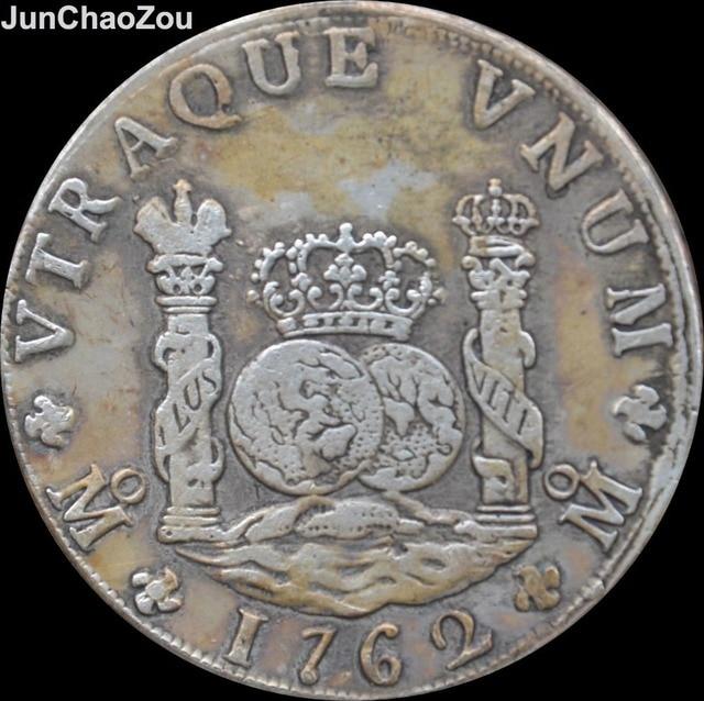 Реплики монет книга для нумизматов