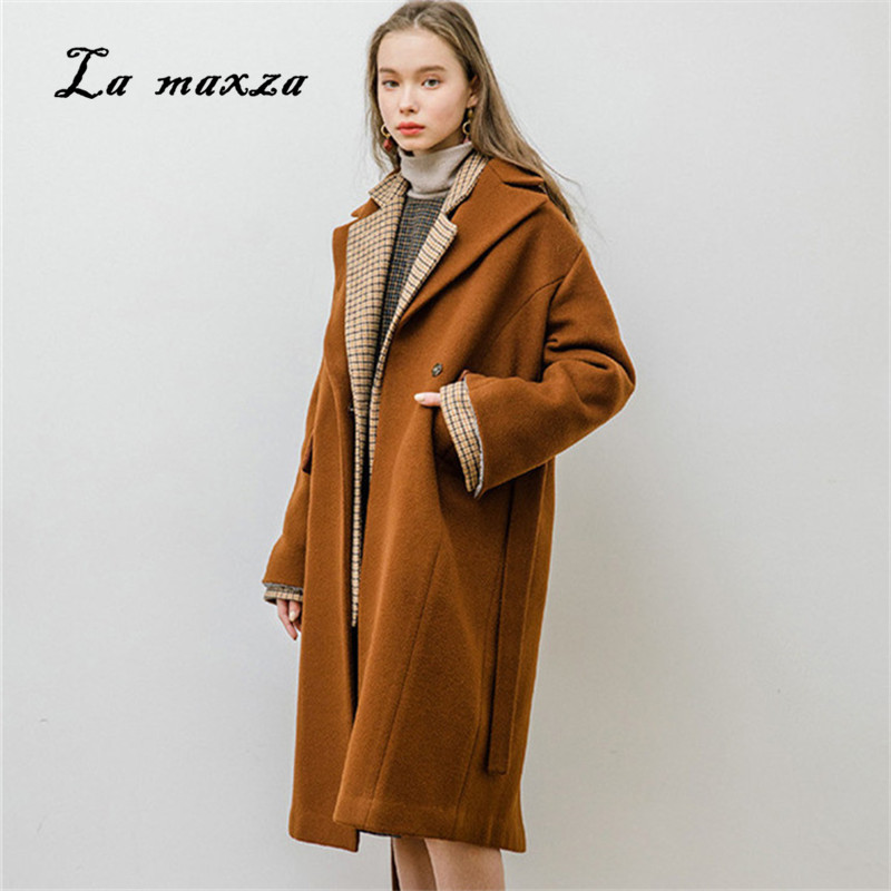bbb39a55d06735 Donna-Cappotti-di-Lana-di-Inverno-Cappotto-Lungo -2018-Dell-annata-di-Modo-Coreano-Cammello-Cappotti.jpg
