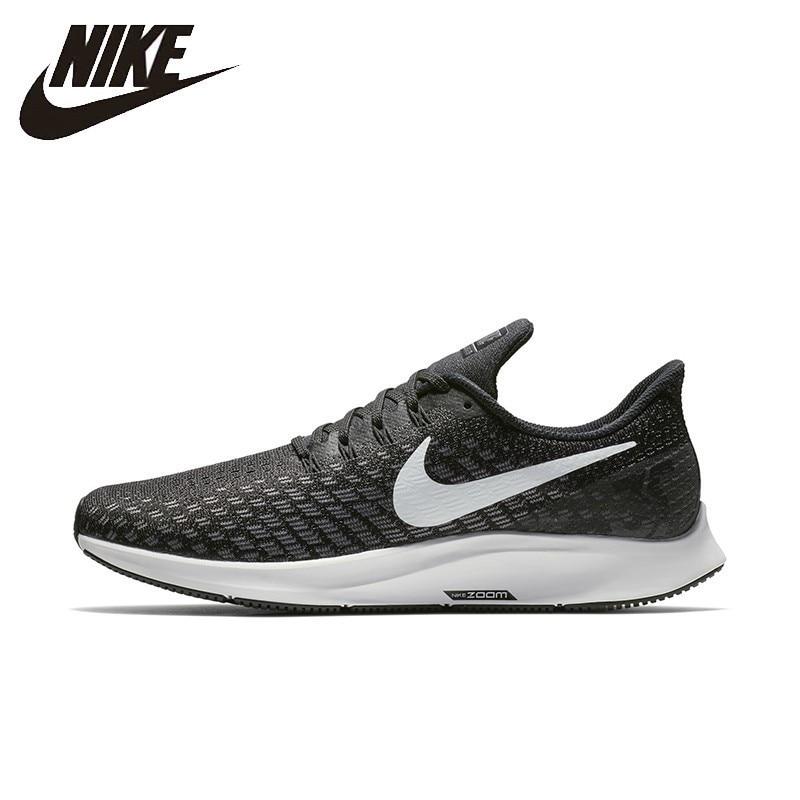 Nike Air Zoom Pegasus 35 hommes chaussures de course Sport baskets de plein Air 2019New arrivée 942851
