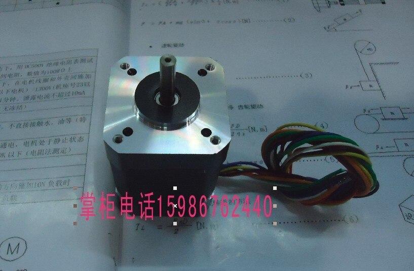 42 постоянного тока ни кисть двигателя 4000 24 В 50 Вт 42bldc-002 постоянного тока ни кисть двигателя вал 5 мм