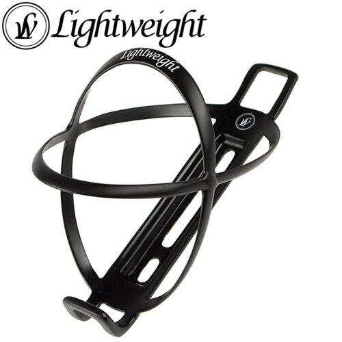 2 Piece Bicycle Bottle Cage 18g Lightweight Carbon Fiber Ultra-light  Bracket MTB Bike Frame Water Holder