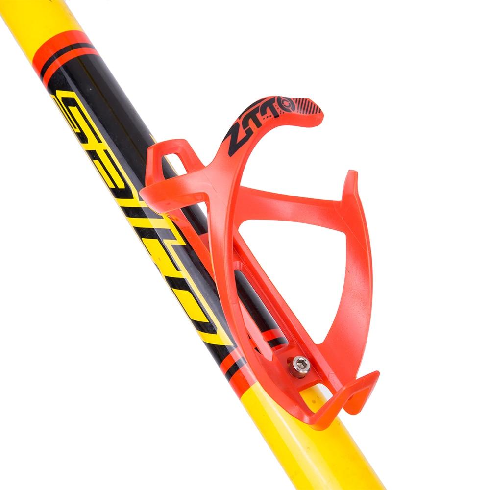 2x TOSEEK Carbon UD MTB Mountain Road Bike Bicycle Water Bottle Holder Rack Cage