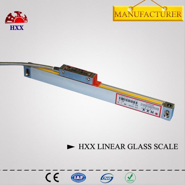 высокая точность 5у, 1000 мм линейная шкала