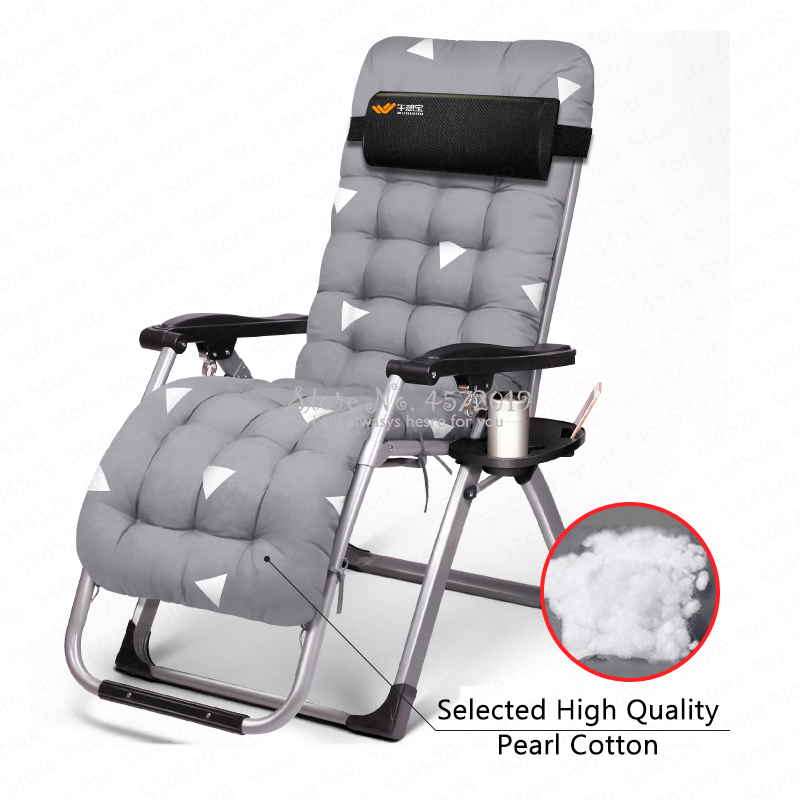 New Patterns Folding Nap Recliner Chair Sitting/Laying Relax Chair Recliner Winter/Summer Fishing Beach Chair Outdoor/HomeNew Patterns Folding Nap Recliner Chair Sitting/Laying Relax Chair Recliner Winter/Summer Fishing Beach Chair Outdoor/Home