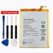 Original HB417094EBC Rechargeable Li-ion phone battery For Huawei Ascend Mate 7 MT7 TL00 TL10 UL00 CL00 4100mAh аккумулятор для телефона ibatt hb417094ebc для huawei ascend mate 7 ascend mate 7 mt7 l09 mt7 cl00 ascend mate 7 mt7 tl10 ascend mate 7 mt7 cl00 ascend mate 7 mt7 ul00 ascend mate 7 dual mt7 tl00 ascend mate 7 dual sim