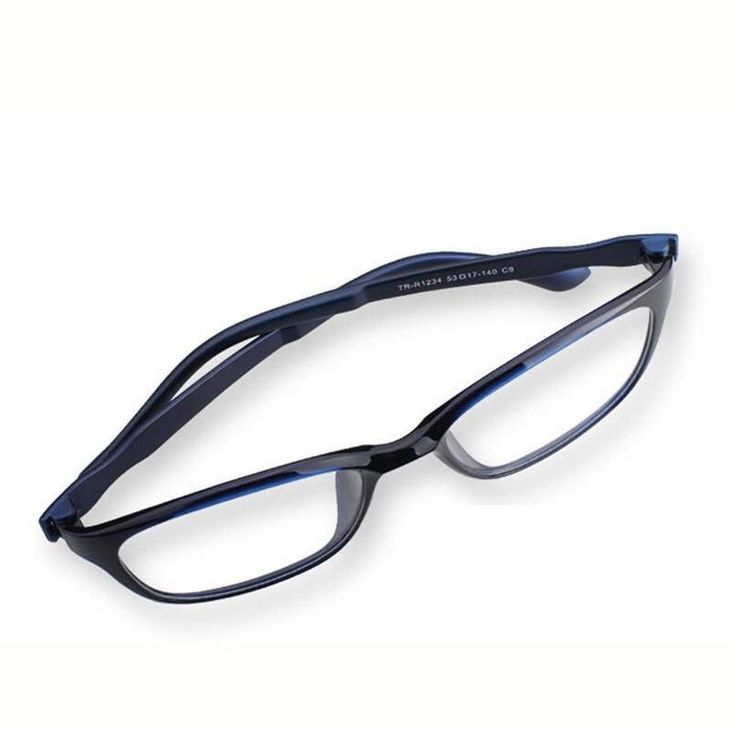 eef8d73eae4 Black Red Frame Men Reading Glasses Blue Green Double film Eyeglasses Anti  rays Presbyopia Eyewear +1.5 +2.0 +2.5 +3.0 +3.5 +4.0-in Reading Glasses  from ...