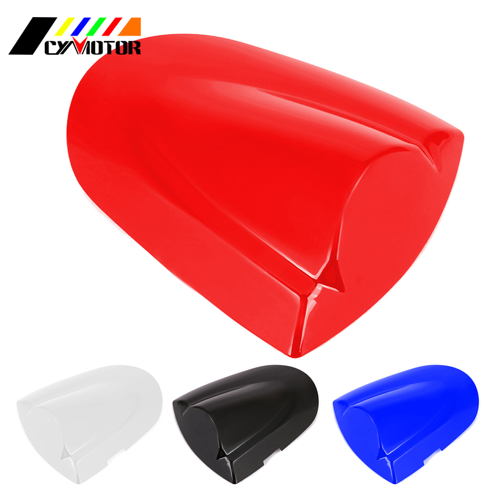 ABS Plastic Motorcycle Rear Seat Cover For Suzuki GSXR600 GSXR750 2006-2007 K6