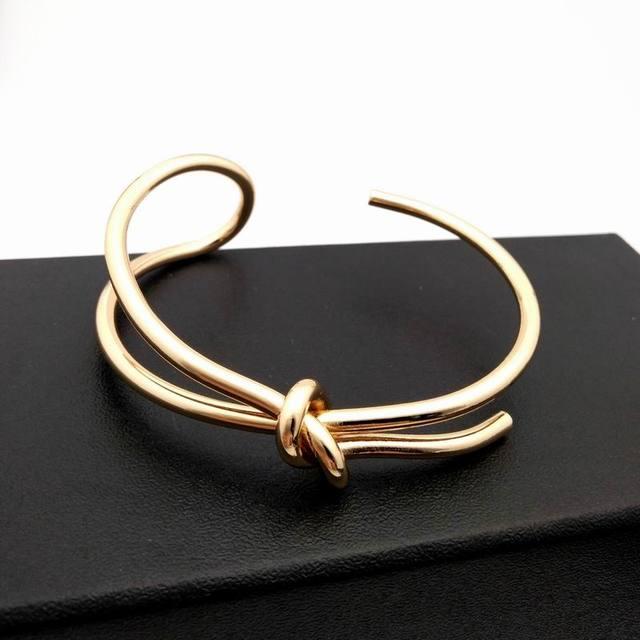 Simple Open Bracelet...