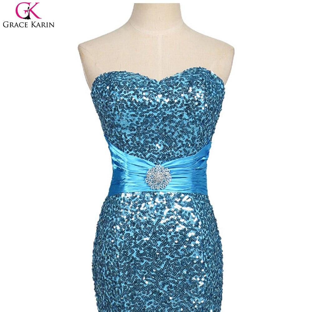 Amazing Black Sequin Party Dress Ornament - All Wedding Dresses ...