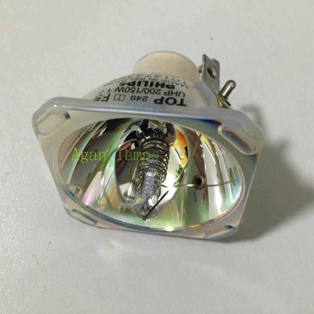 Original Bare UHP 200W Projector Lamp bulb 5J 05Q01 001 for BENQ W20000 W30000 W5000