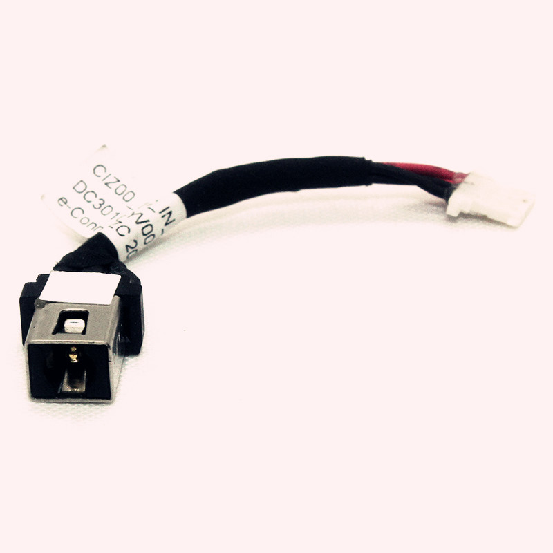 New Laptop DC Power Jack Cable Charging Cable For Lenovo IdeaPad 710S Plus XiaoXin Air 13 Pro 710S Plus-13IKB Plus Touch-13IKB new laptop dc jack power charging cable for lenovo yoga s1 dc02001u700