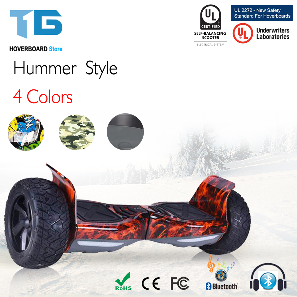 Flame Colors Hoverboard Electric Skateboard Elektrische Scooter 8.5'' inch Pouce Scootmobiel waterscooter Application Off Road high quality diy electric scooter plastic cover hoverboard outer shell electric standing scooter case for 10 inch hoverboard