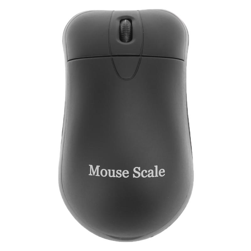 Mouse Scale 4