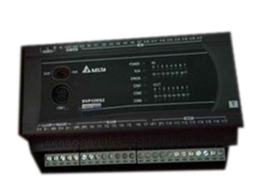 New Original DVP32ES200RC PLC ES2 series 100-240VAC 16DI 16DO Relay output dvp32ec00t3 new original delta plc ec3 series 100 240vac 16di 16do transistor output