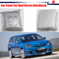 Car Cover Outdoor UV Anti Rain Snow Sun Dust Resistant Protection Cover For Opel Vectra Hatchback