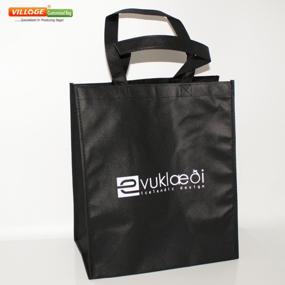 Custom Shopping Bags Wholesale Promotion-Shop for Promotional ...