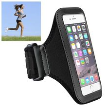 Insten Phone Armband Holder for iPhone 6 6s 7 Case Sportband Arm Band Belt Cover Running GYM Bag