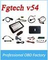 Atacado melhor Preço VD300 V54 FGTech Galletto 4 Master Para Carros Caminhões ECU Tuning Chip Ferramenta
