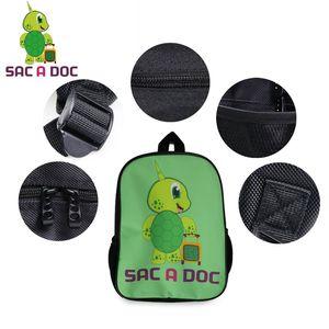 Image 5 - Chucky Nightmare Backpack Small Bags Boys Girls Primary Kindergarten Backpack Children School Bags toddler backpack