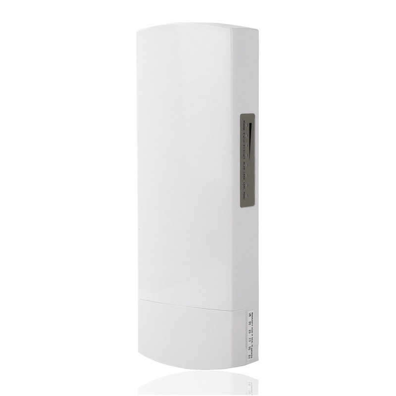 9344 Chipset WIFI Router WIFI Repeater Lange Bereik 300Mbps5. 8G5KM Router CPE APClient Router repeater wifi externe router