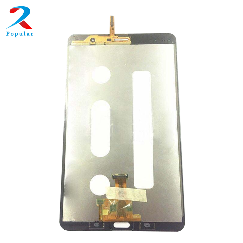 For Samsung Galaxy Tab Pro T325 SM-T325 T321 SM-T321 Touch Screen Digitizer Sensor Glass + LCD Display Panel Monitor Assembly for samsung 12 1inch ltm121si t01 tablet lcd screen display panel 800 600 replacement digitizer monitor